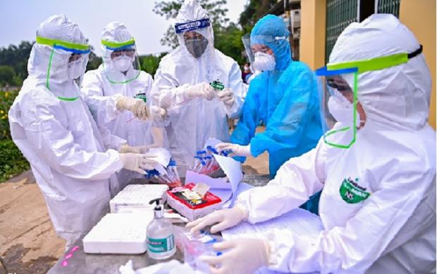捷克众议院第一副议长:越南打败新冠病毒的成功经验值得学习 hinh anh 1