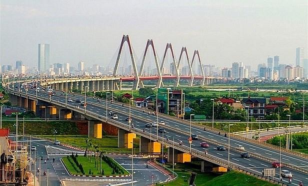 政府总理要求河内市尽快制定不同等级的城市发展预案 hinh anh 1