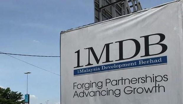 马来西亚1MDB资金遭挪用 美国司法部再追回4900万美元 hinh anh 1