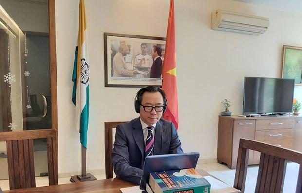 越南分享新冠肺炎疫情结束后发展政策的经验 hinh anh 1