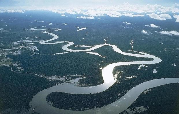 越南政府总理对越南湄公河委员会的任务和组织结构作出规定 hinh anh 1