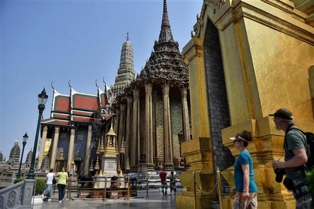 泰国准备出台旅游刺激计划 hinh anh 1