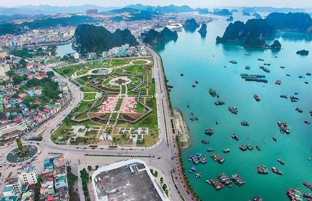 广宁省云屯经济区将增建多个旅游服务项目 hinh anh 1
