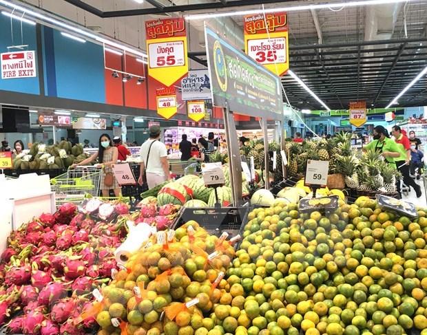 东盟邮报提出新冠肺炎疫情导致粮食安全危机的应对措施 hinh anh 1