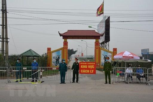 外国媒体:越南做好新冠肺炎疫情防控 成为可靠的投资目的地 hinh anh 1