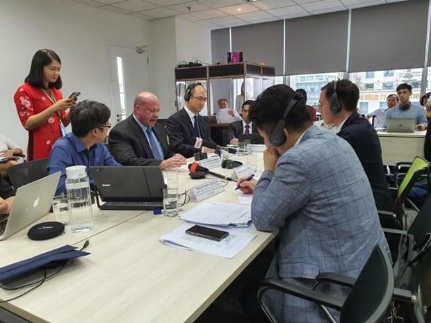 《公私合作法》草案:外国投资商对风险分担机制给予关注 hinh anh 1