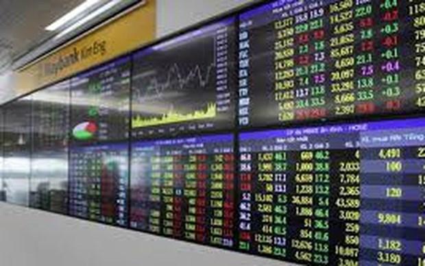 河内证券交易所上市企业税后利润增长4.8% hinh anh 1