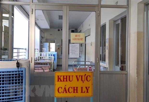 美国媒体:越南用科学来应对新冠肺炎疫情 hinh anh 1
