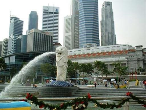 新加坡是越南最大的外资来源国 hinh anh 1