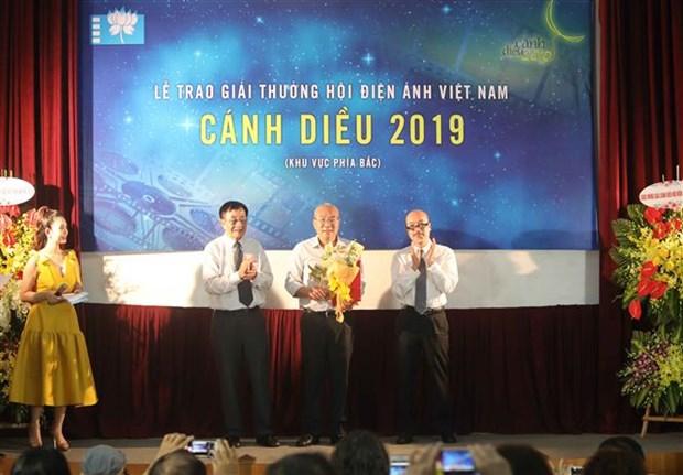 2020年风筝奖颁奖仪式在河内与胡志明市举行 hinh anh 1