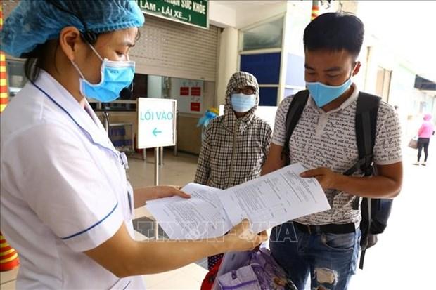 新加坡调查报告:越南党和国家在新冠肺炎疫情防控方面赢得了人民的高度信任 hinh anh 1