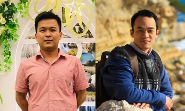 越南FPT软件两名工程师获得谷歌TensorFlow官方开发者认证 hinh anh 1