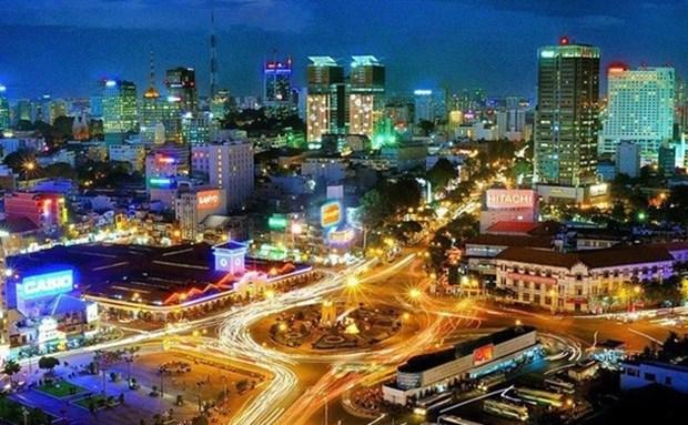 越南--新冠肺炎疫情后的安全投资目的地 hinh anh 1