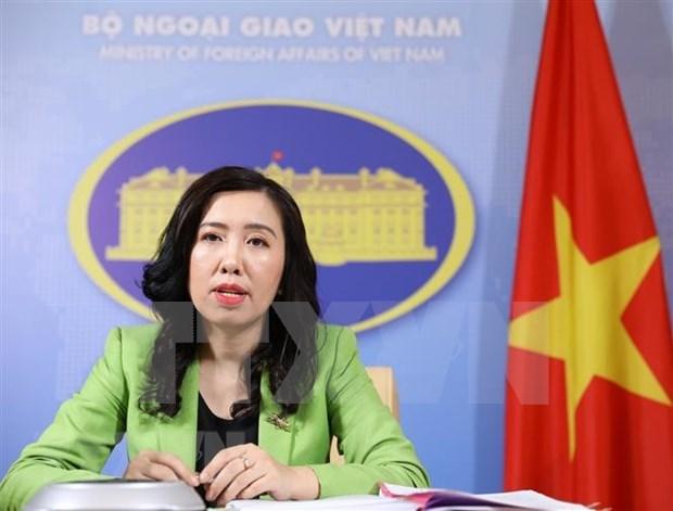 越南实习生在日本被杀案:越南驻日本大使馆实施必要的领事保护措施 hinh anh 1