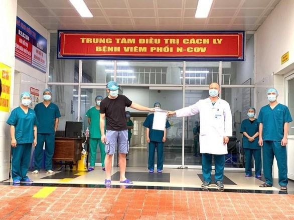 捷克媒体:越南是新冠肺炎疫情防控阻击战中取得成功的少数国家之一 hinh anh 1