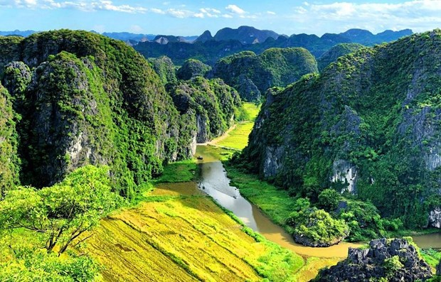越南旅游总局发起越南旅游视频比赛 激发游客的游兴和灵感 hinh anh 1