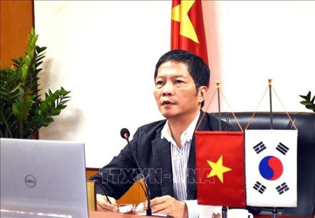 促进越南与罗马尼亚贸易合作 hinh anh 1
