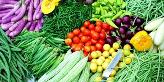 越南蔬果努力开拓泰国市场 hinh anh 1