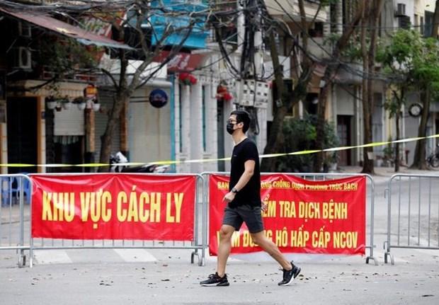 外国媒体称赞越南的成就及胡志明主席的丰功伟绩 hinh anh 2