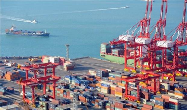 韩国成为国际金融中心计划中东盟被放在优先地位 hinh anh 1