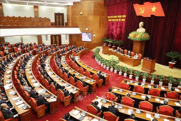 越通社评选一周要闻(2020.5.11-2020.5.17) hinh anh 1