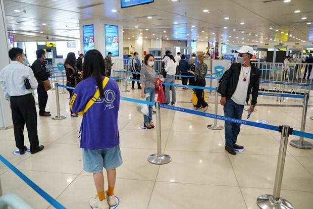 建议解除国内机场航站楼社会限制措施 hinh anh 1