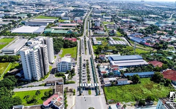 平阳省引进外资促进工业发展的亮点之一 hinh anh 2