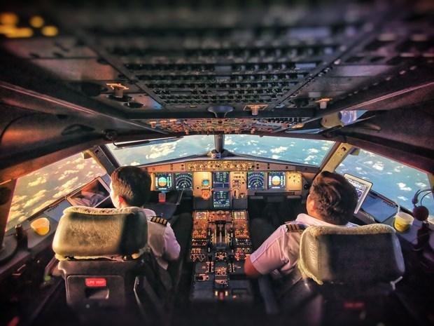 越捷航空公司推出20多万张零越盾起的机票 hinh anh 2