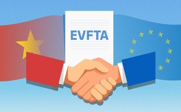 世行为越南提出改革建议 助力越南充分从EVFTA协定中受益 hinh anh 1
