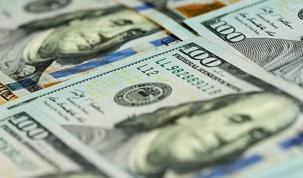 5月19日越盾对美元汇率中间价下调6越盾 hinh anh 1