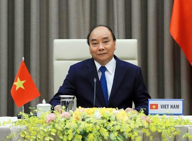 越南政府总理--第73届世界卫生大会的特邀嘉宾 hinh anh 1