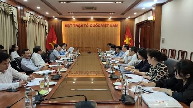 旅居海外越南人积极捐款支持越南抗击新冠肺炎疫情 hinh anh 3
