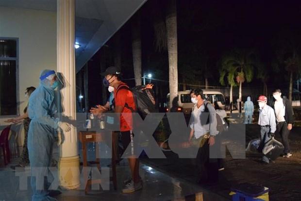 日本和新加坡媒体高度评价越南防疫工作 hinh anh 1