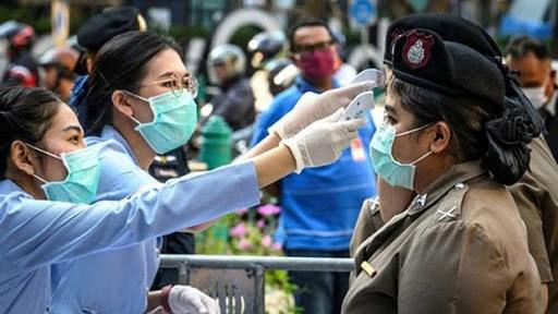 泰国与柬埔寨接壤的两个边界口岸开放 为双方人民提供紧急医疗救助 hinh anh 2
