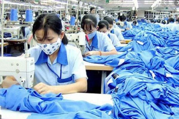 日本媒体:EVFTA有助于推动越南出口恢复增长 hinh anh 1