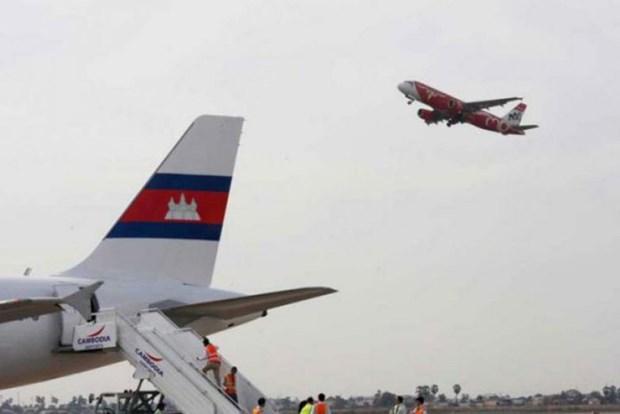 柬埔寨希望拥有直飞美国的航线 hinh anh 1