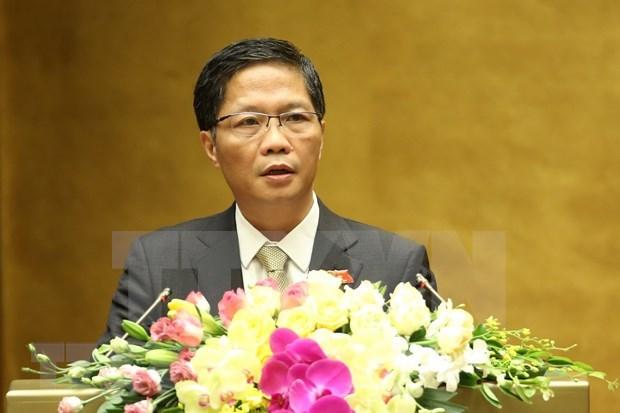 争取机会加强越南经济承受力和竞争力 hinh anh 2