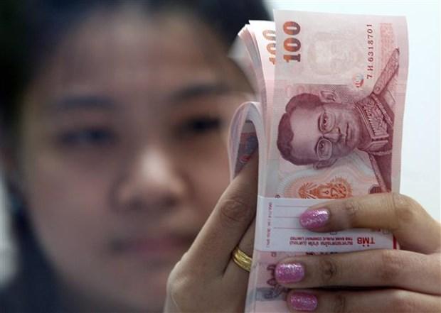 泰国央行将基准利率下调至有史以来最低水平 hinh anh 1