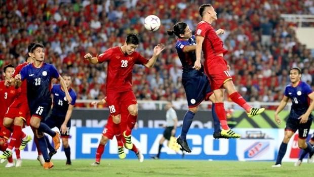 Pinaco成为2020年东南亚足球锦标赛的官方赞助商 hinh anh 1