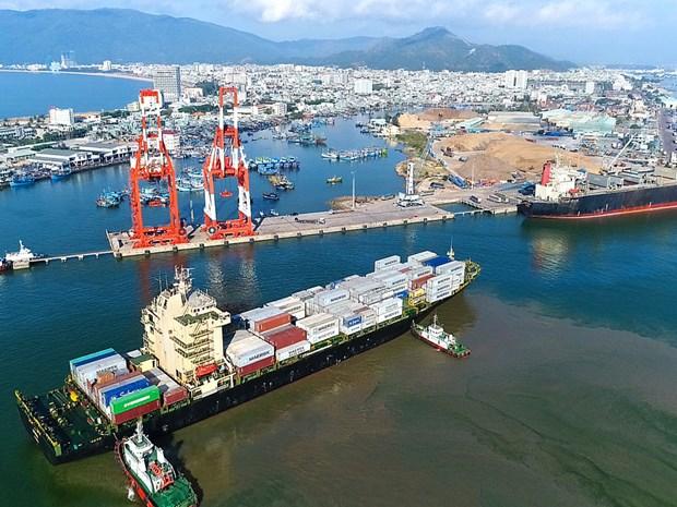 政府总理阮春福批准了越南海洋经济可持续发展的国际合作提案 hinh anh 1