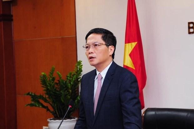 越南致力于实现生产和出口双丰收的目标 hinh anh 1