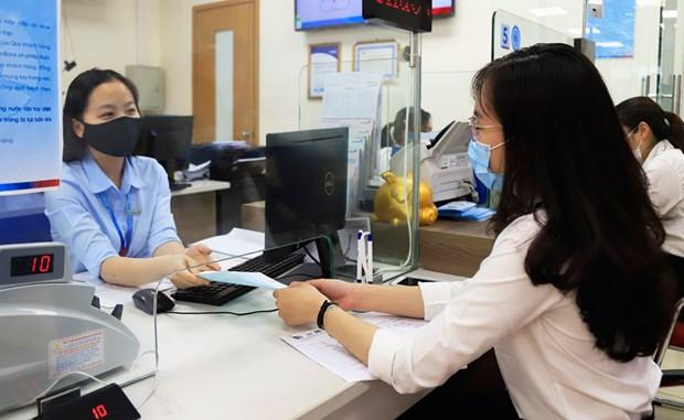 数字银行和电子支付:新冠肺炎疫情促进了互联网金融平台的发展 hinh anh 2