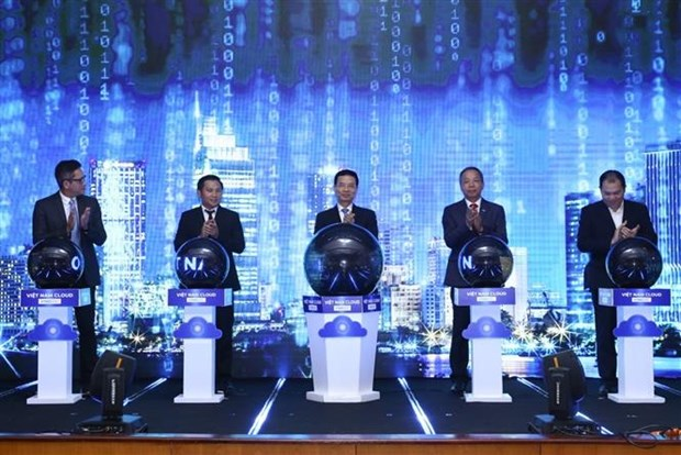越南企业应掌握云计算技术以促进数字化转型 hinh anh 1