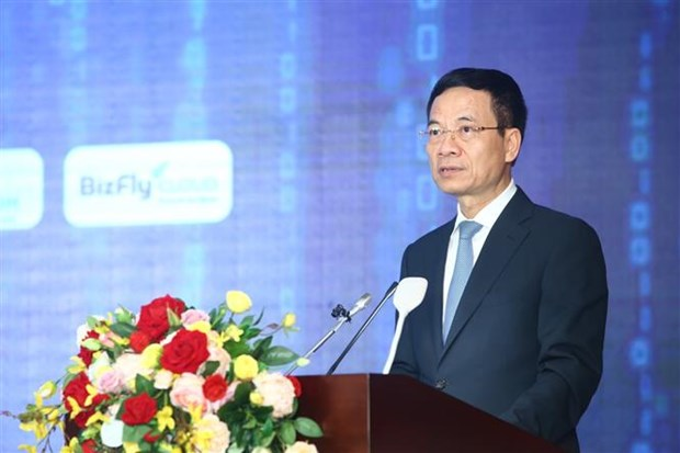 越南企业应掌握云计算技术以促进数字化转型 hinh anh 2