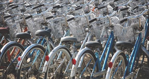 新冠肺炎疫情防控背景下柬埔寨自行车出口猛增 hinh anh 1