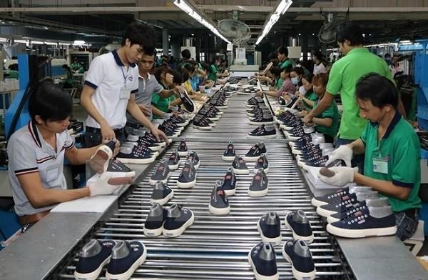 越南皮鞋和箱包生产企业努力寻找新的出口机遇 hinh anh 2