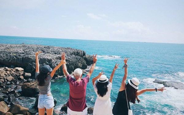 约85%的国内游客计划今年出游 hinh anh 1