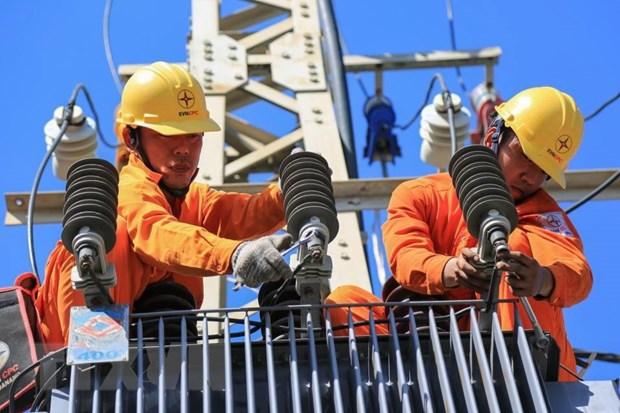 河内市用电量创年初以来新高 南部地区820万用户获电价减免 hinh anh 1