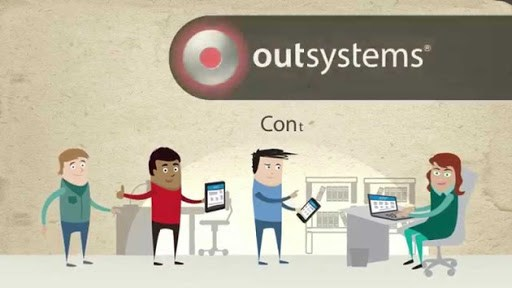FPT软件与OutSystems合作发展低代码软件 hinh anh 1