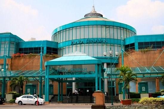 印尼雅加达60家购物中心将于6月5日重新开门 hinh anh 1